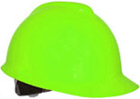 POLICE Neon Green